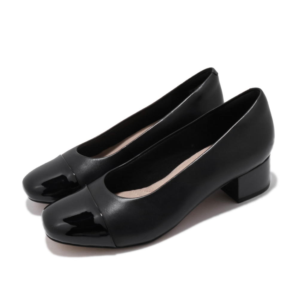 Clarks 高跟鞋 Chartli Diva 正裝 女鞋