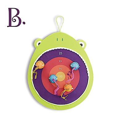 美國【B.Toys】鏢風蟲蟲-青蛙小隊