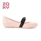 ZAXY NEW POP II系列 點點淑女鞋-粉