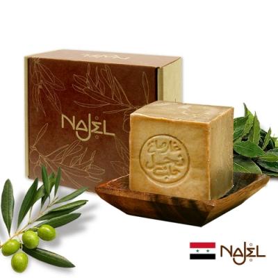正宗敘利亞Najel月桂油30%阿勒坡手工古皂200g