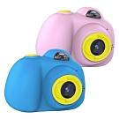 YT-07XW 前後雙鏡頭1080P高畫質鋰電版兒童數位相機
