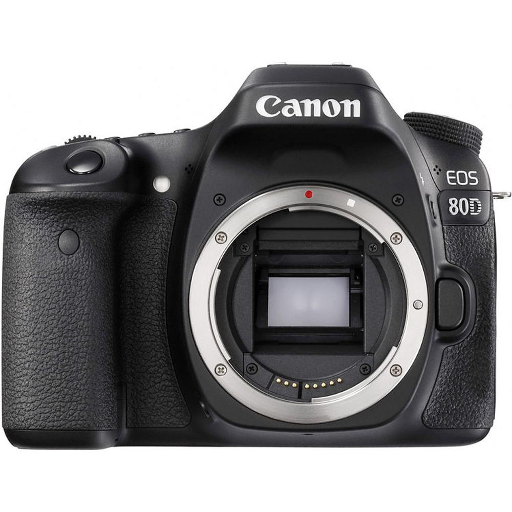 Canon EOS 80D 單機身 (公司貨)