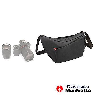 Manfrotto 開拓者微單眼肩背包 NX Shoulder Bag CSC