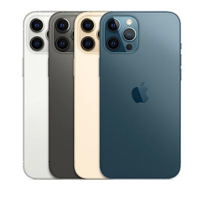 【福利品】Apple iPhone 12 Pro Max 128G 6.7吋手機  電池健康度100% 外觀無傷