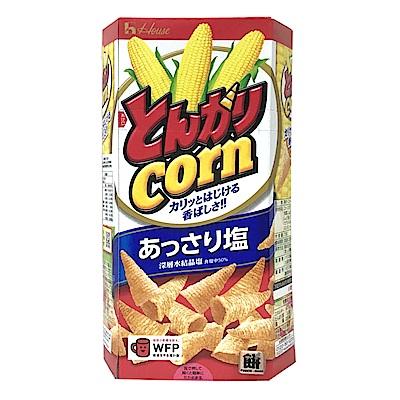好侍金牛角玉米餅-鹽味(75g)