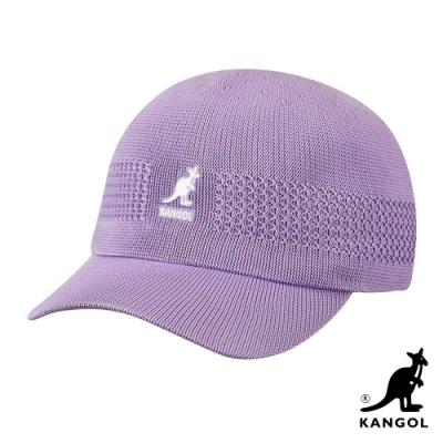 KANGOL -TROPIC 棒球帽 - 丁香紫色