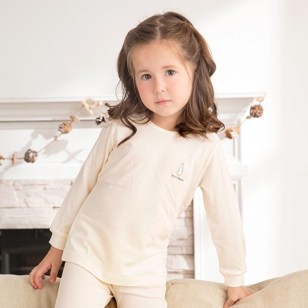 奇哥 故事比得側開衫-溫暖太陽布(1-2歲)