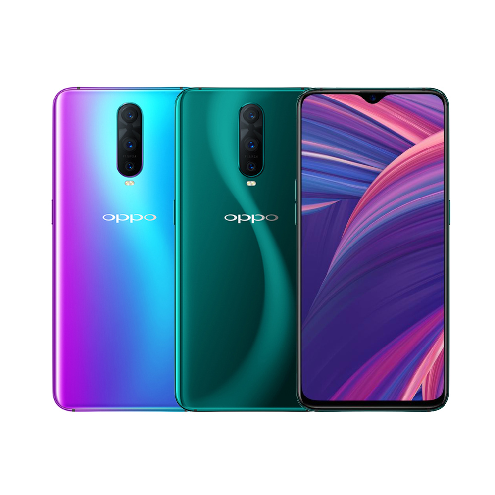 OPPO R17 Pro (6G/128G)6.4吋旗艦手機