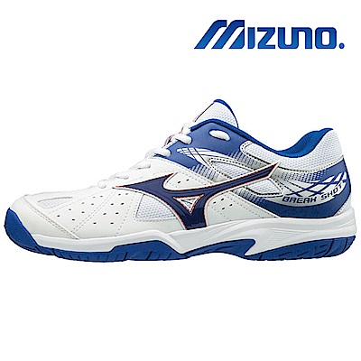 MIZUNO BREAK SHOT 2 AC 男網球鞋 61GA194027