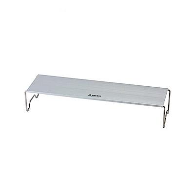日本SOTO 雙口爐專用摺疊桌ST-526T