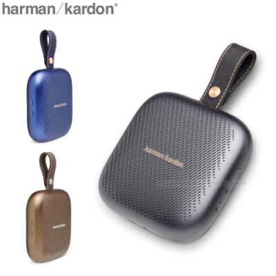 Harman/Kardon Neo 便攜式藍牙喇叭 - 三色