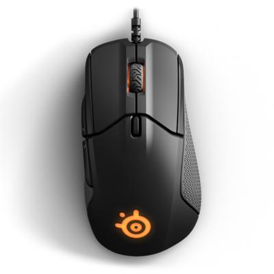 SteelSeries 賽睿 Rival 310 Ergonomic  Mouse電競滑鼠