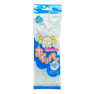 8DIY泡沫洗顏巾 4入