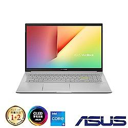 ASUS S513EQ 15吋筆電 (i5-1135G7/MX350/8G+8G/512G/O