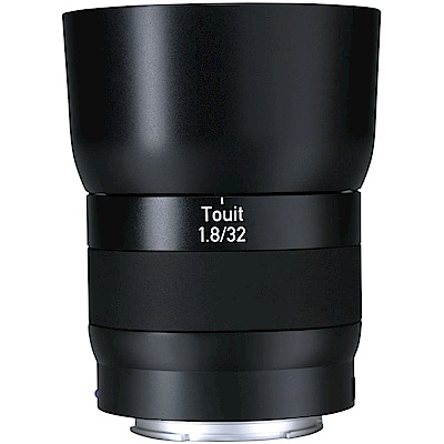 Zeiss Touit 1.8/32 (公司貨) For E-mount