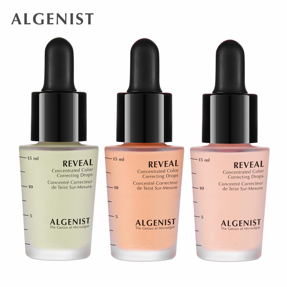 Algenist 展露自信飾底精華乳 15ml
