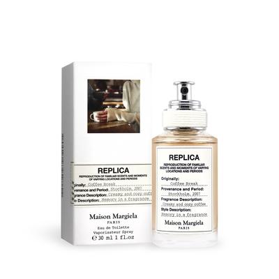 Maison Margiela REPLICA Coffee Break 咖啡時光淡香水 30ml