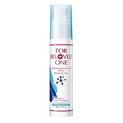 寵愛之名 多分子玻尿酸藍銅保濕乳液50ML(二入)
