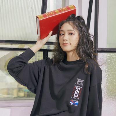 Reebok Romantic Crown 長袖上衣 男/女 GJ6615