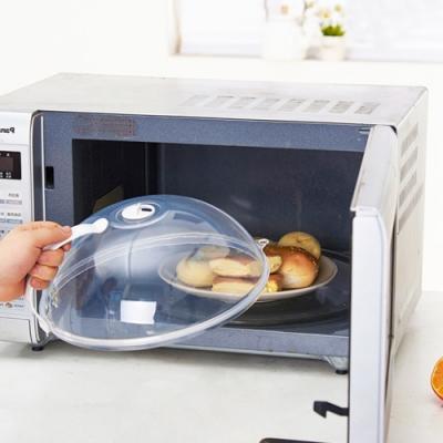 Cap耐高溫可微波食物保鮮蓋26.5cm(快)