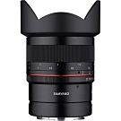 SAMYANG MF 14mm F2.8 Z for NIKON Z 手動對焦(公司貨)