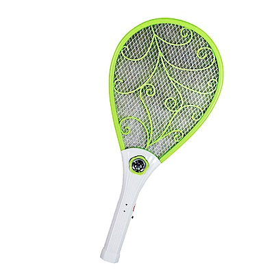 KINYO 充電式LED四層電捕蚊拍電蚊拍(CM-2230)大小黑蚊剋星