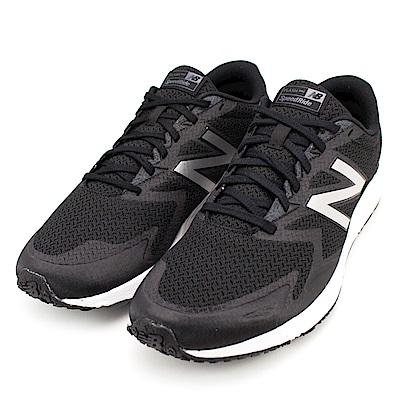 NEW BALANCE-男慢跑鞋MFLSHLP2-D-黑