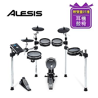 Alesis Command Mesh Kit 網狀鼓面電子鼓組