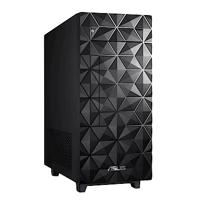 ASUS華碩 H-S340MF 九代i5六核桌上型電腦(i5-9400/8G/1T/Win10h)