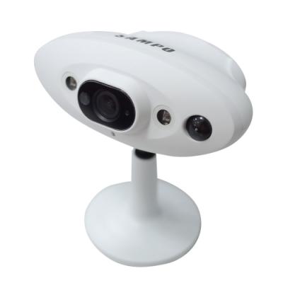 SAMPO 聲寶 IPC-100D雲端監控攝影機