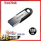 原價1299)SanDisk Ultra Flair USB 3.0 CZ73隨身碟128GB