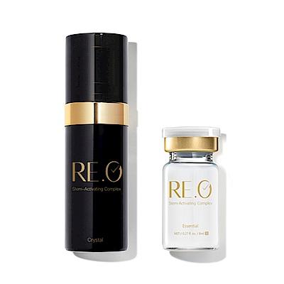 RE.O訊聯生技原生動能精萃系列●  強效啟動賦活單支 ‧ 熟齡肌專屬安瓶(單支)