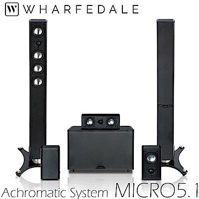 WHARFEDALE ACH-MICRO 5.1ch 家庭劇院