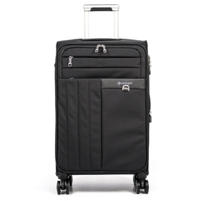eminent 萬國通路 - 24吋 S0080系列商務行李箱 - URA-S0080-24-黑
