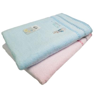 (2入)比得兔梳棉精繡浴巾 PR20111/PR20112/PR20113-BT
