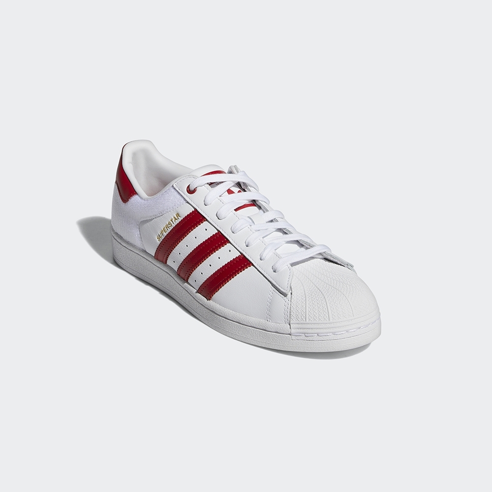 adidas SUPERSTAR 經典鞋 女 FY3117 product image 1