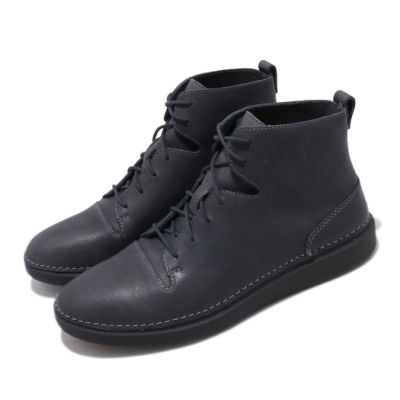 Clarks 休閒鞋 Hale Rise 中筒 女鞋