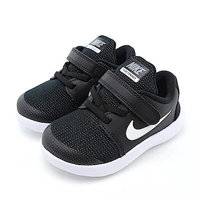 NIKE-FLEX CONTACT 2幼童跑步鞋-黑