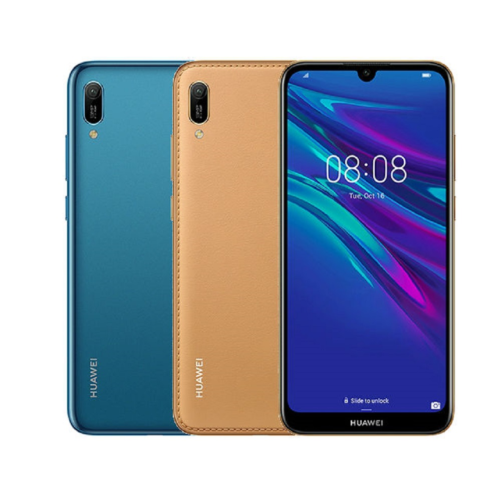 HUAWEI Y6 Pro 2019 (3G/32G) 6.09 吋四核心手機
