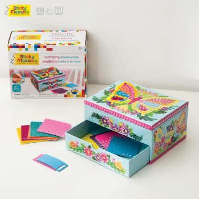 Sticky Mosaics 馬賽克拼貼-珠寶收藏盒(5Y+)