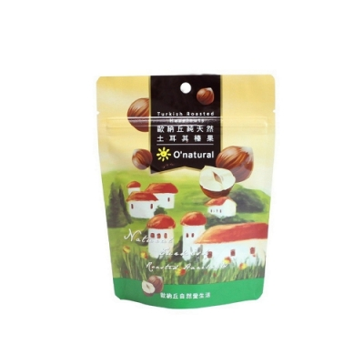 歐納丘O natural  純天然土耳其榛果(80g/袋)