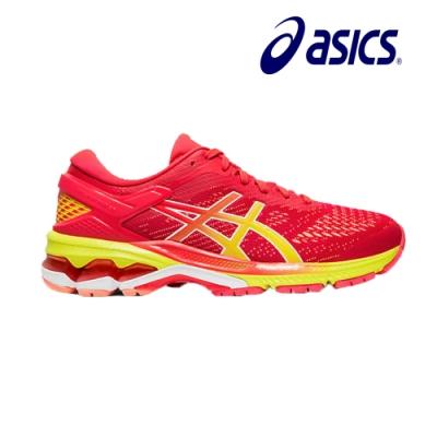 Asics GEL-KAYANO 26 SHINE 女慢跑鞋
