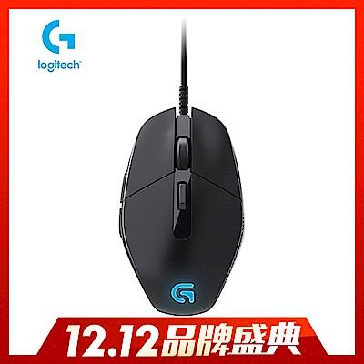 [加購]羅技G302 MOBA電競滑鼠