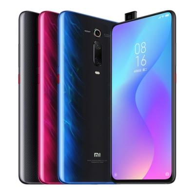Xiaomi 小米 9T 6G/128G 4800萬超廣角三鏡頭智慧手機