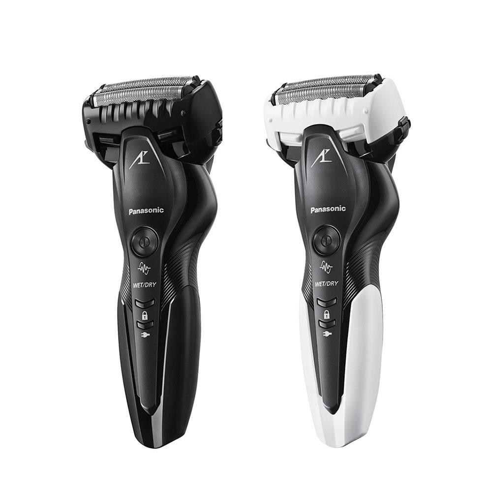 Panasonic 國際牌 乾濕兩用電動刮鬍刀 ES-ST2R