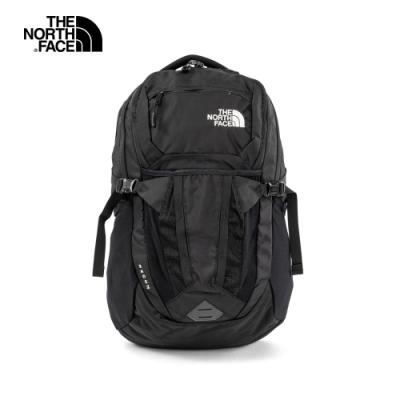 The North Face RECON 防護雙肩背包 黑-NF0A3KV1JK3