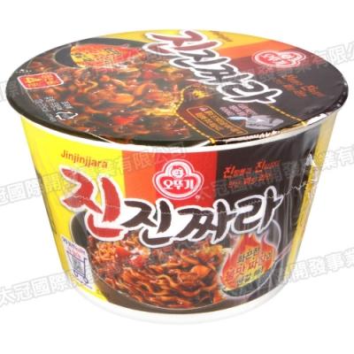 OTTOGI 真香辣炒碼拉麵(120g)