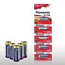 Panasonic國際牌 LR23A A23 23AE 高性能12V鹼性電池(5顆入)