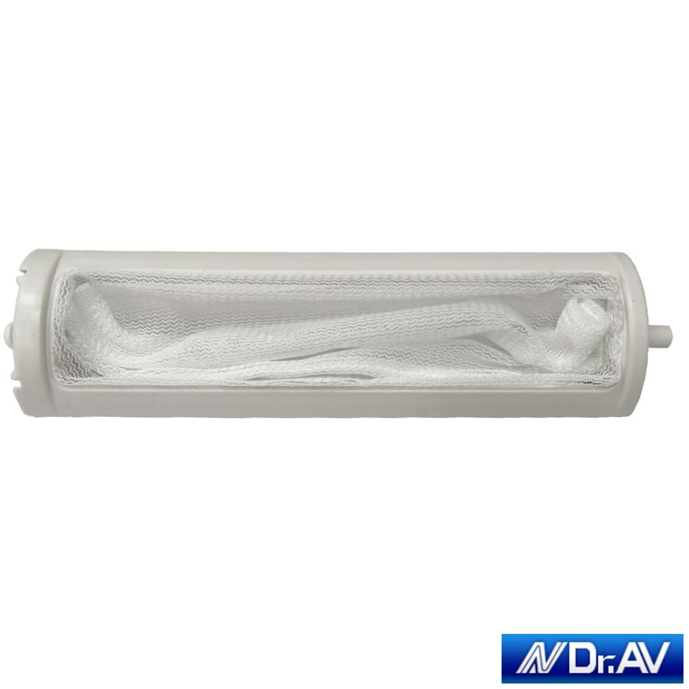 洗衣機濾網 聲寶S.L大 洗衣機棉絮袋濾網三入組(NP-004-3)
