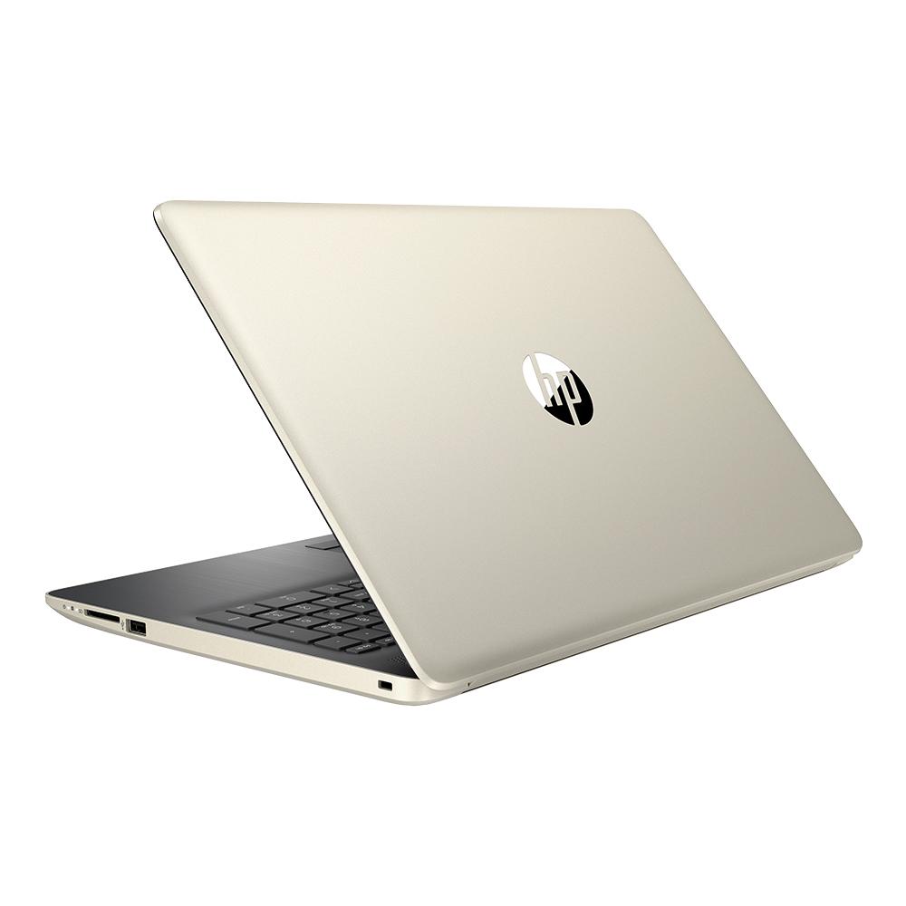 HP 15-da1046TX 15吋筆電-金(i5-8265U/MX110/4G/1T